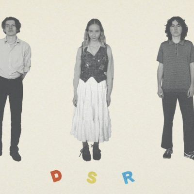Drug Store Romeos unveil new track 'Frame of Reference'