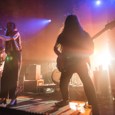 Dry Cleaning confirm rescheduled UK tour dates