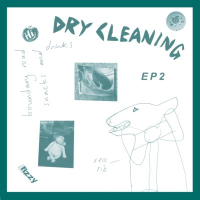 Dry Cleaning - Boundary Road Snacks & Drinks