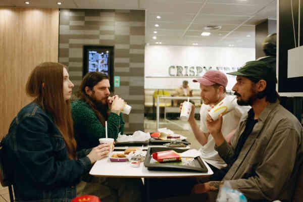 Blink-182 announce North American headline tour