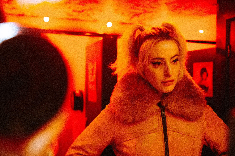 Blonde Ambition: Du Blonde