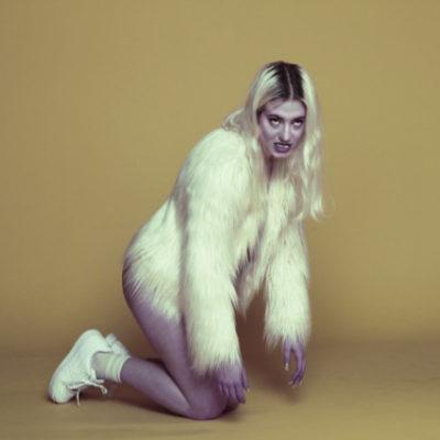 Du Blonde shares 'Mind is on My Mind' featuring Samuel T. Herring