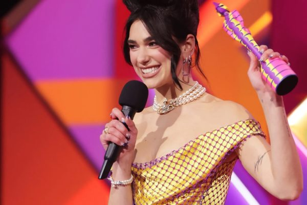 Dua Lipa, Arlo Parks and Little Mix win big at this year's BRIT Awards