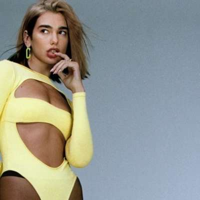 Dua Lipa hops on Brockhampton 'SUGAR Remix'
