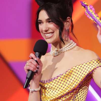 Dua Lipa, Arlo Parks and Little Mix win big at this year's BRIT Awards