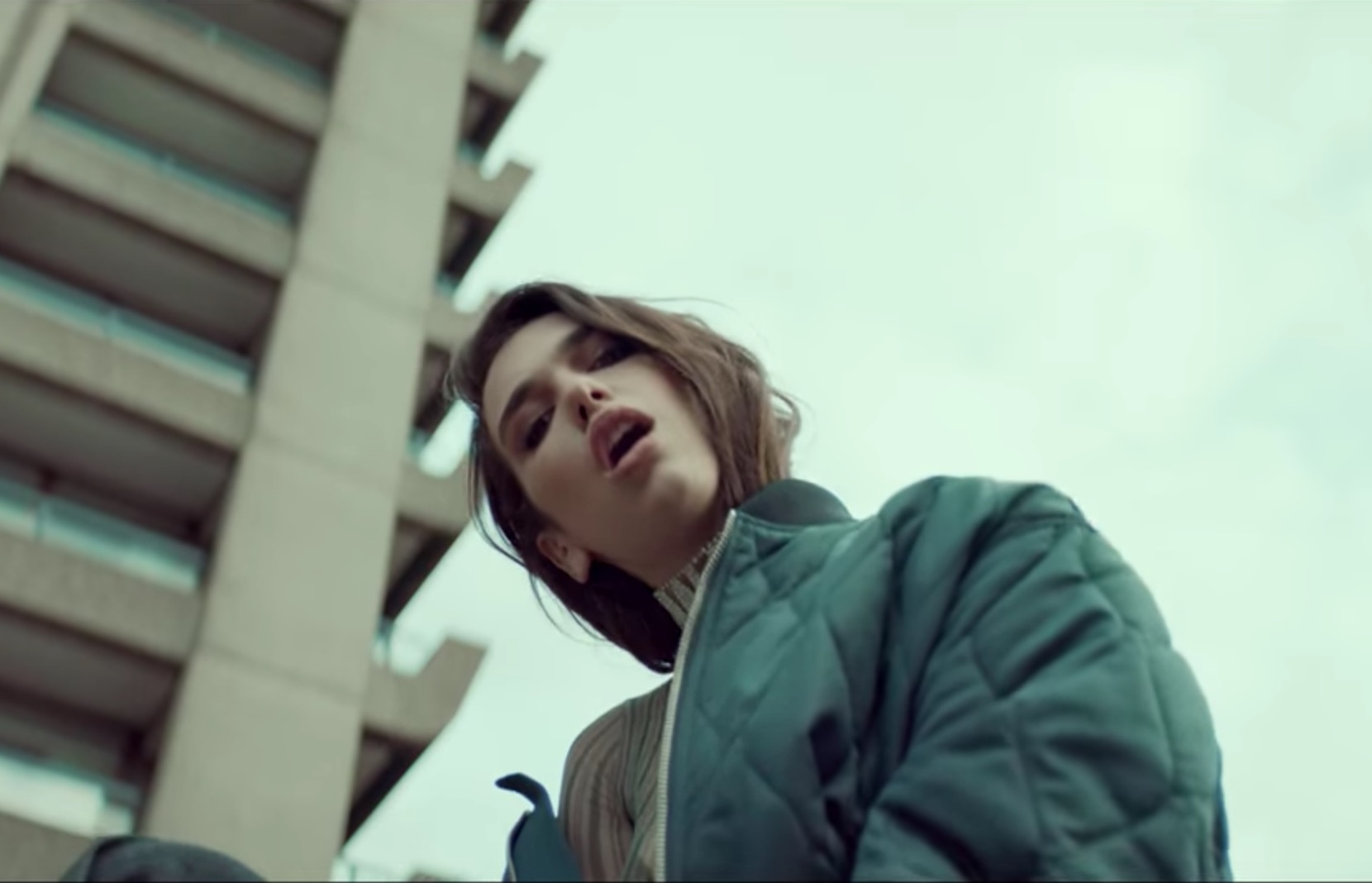 Dua Lipa's 'Blow Your Mind (Mwah)' video is here!