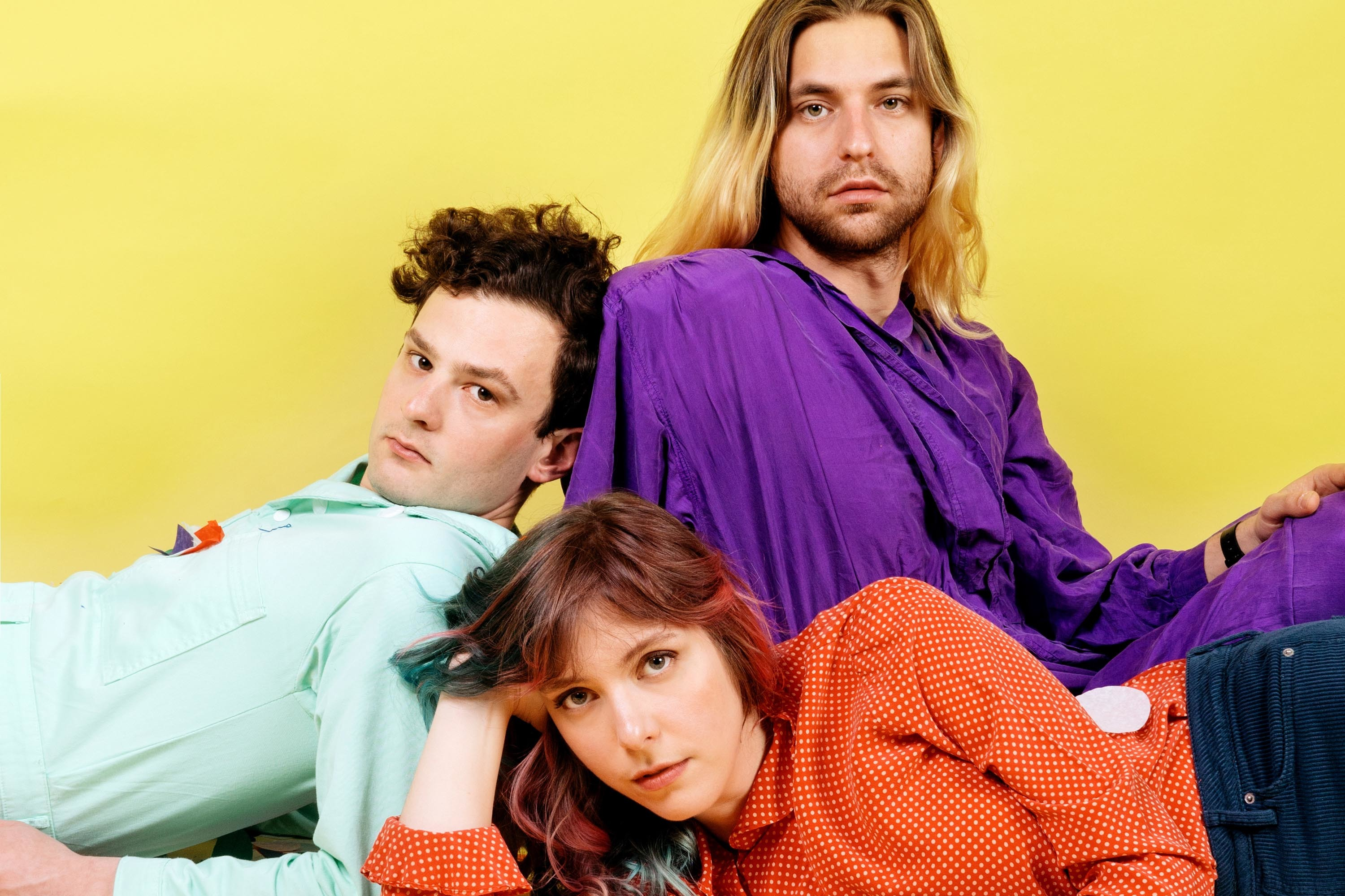 Seattle's Dude York share new track 'Should've'