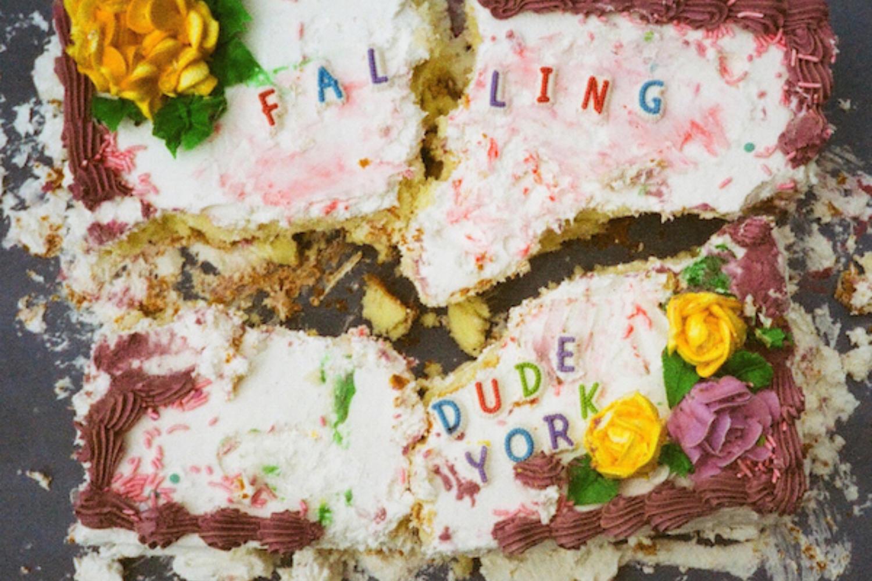 Dude York - Falling