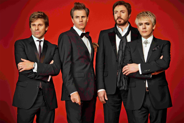 Duran Duran new album to feature Mark Ronson, Nile Rodgers, Janelle Monáe, Kiesza and more