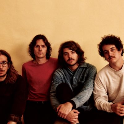 The Districts announce new album 'You Know I'm Not Going Anywhere'