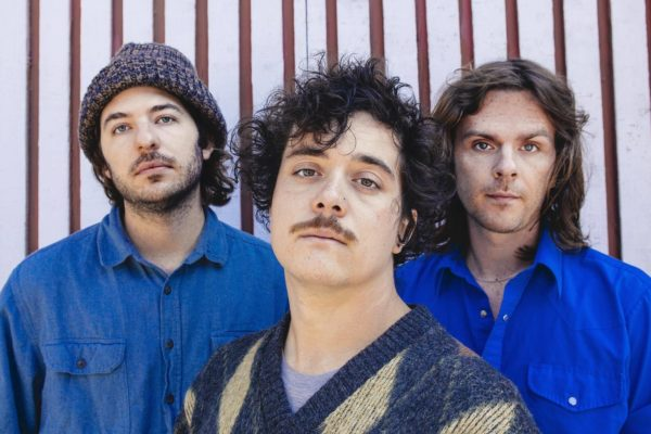 The Districts announce new album 'Great American Painting'
