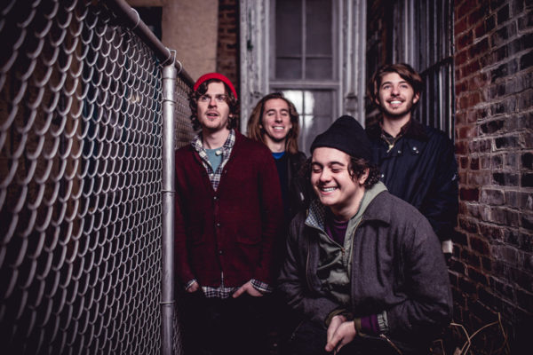 The Districts: A love letter to our hometown