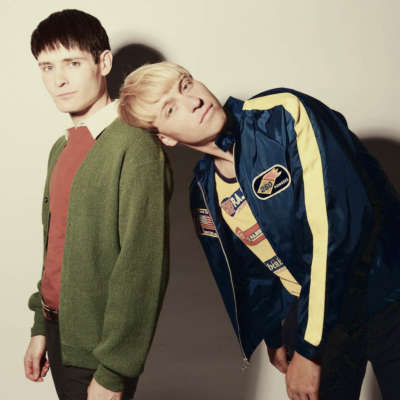 The Drums unveil new single, 'Magic Mountain'