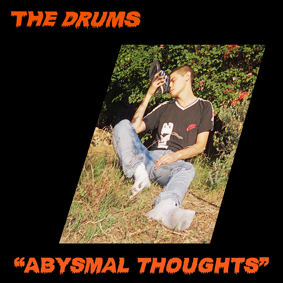 The Drums have announced new album 'Abysmal Thoughts'