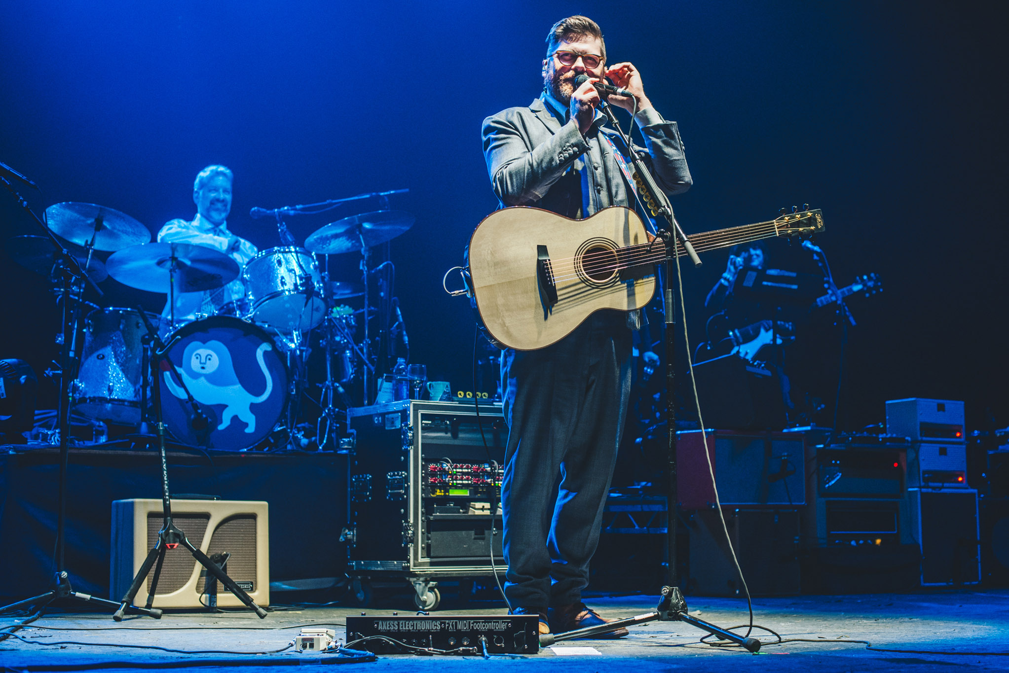 The Decemberists, Brixton Academy, London