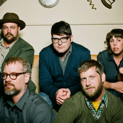 The Decemberists announce North American dates