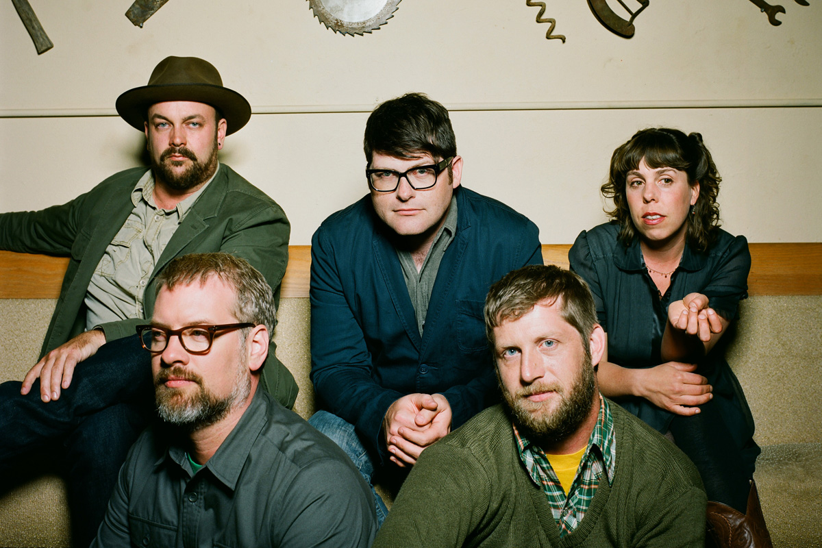The Decemberists share 'Make You Better' from new album
