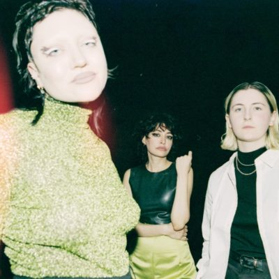 deep tan offer up new track 'hollow scene'
