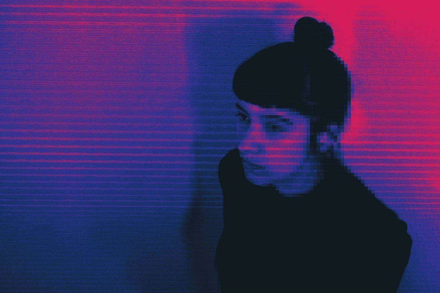 Savages' ESYA shares video for 'Blue Orchid'