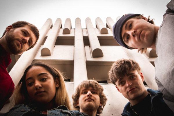 Eades announce new EP 'Abstract Education'