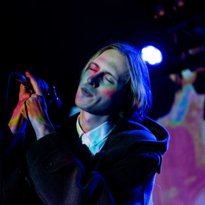 Eagulls and Protomartyr announce joint-headline tour, TRAAMS to support