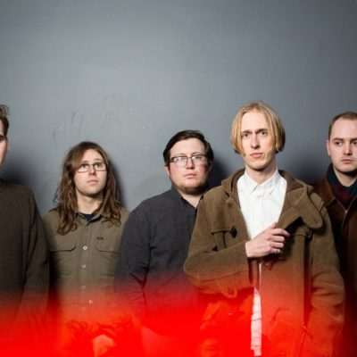 Eagulls, Black Honey, Girli play DIY's The Great Escape stage tonight!