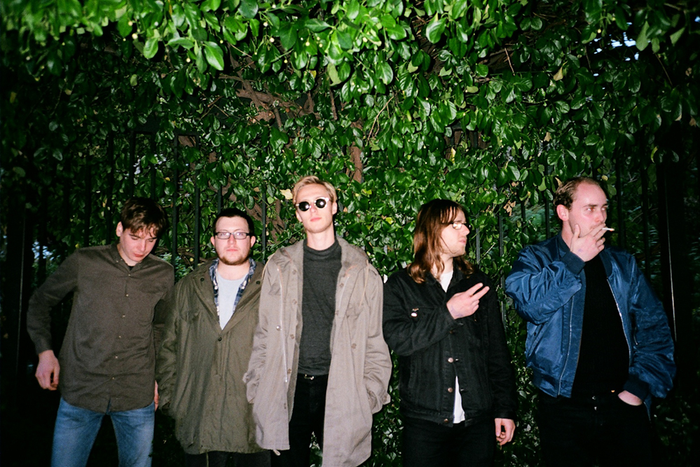 """Eagulls: """"It's the crowds' reactions to the music that keeps us going"""""""