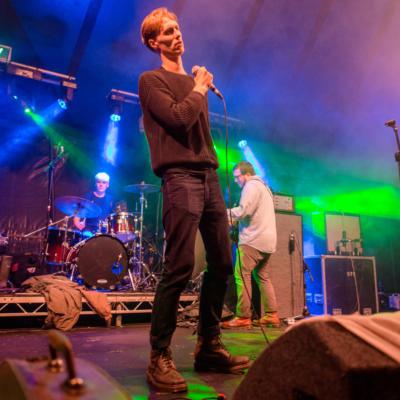 Beacons Festival 2014: Sunday