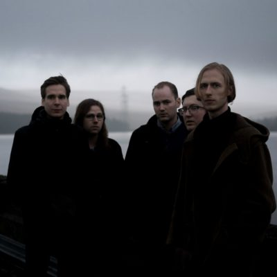 Eagulls share new track 'Skipping'