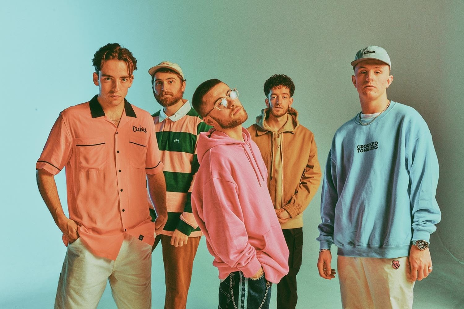 Easy Life release new single 'Earth'