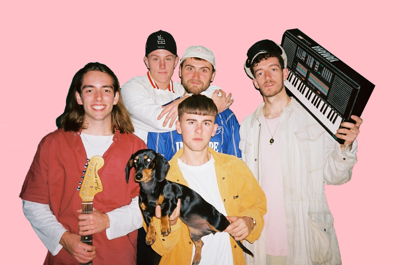 Easy Life share new track 'Pockets'