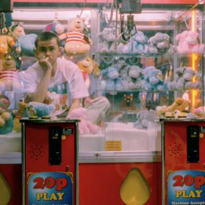 Easy Life unveil new track 'Daydreams'