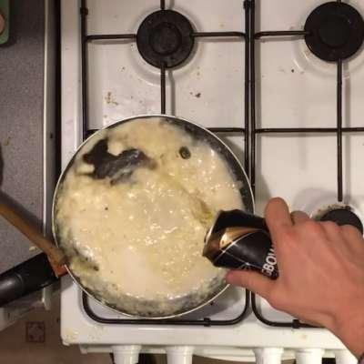 Eat Fast share 'Scrambled Egg' video