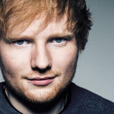 "Ed Sheeran tops Spotify's ""most-streamed sleep songs"""