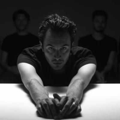 Editors confirm new album, 'In Dream'
