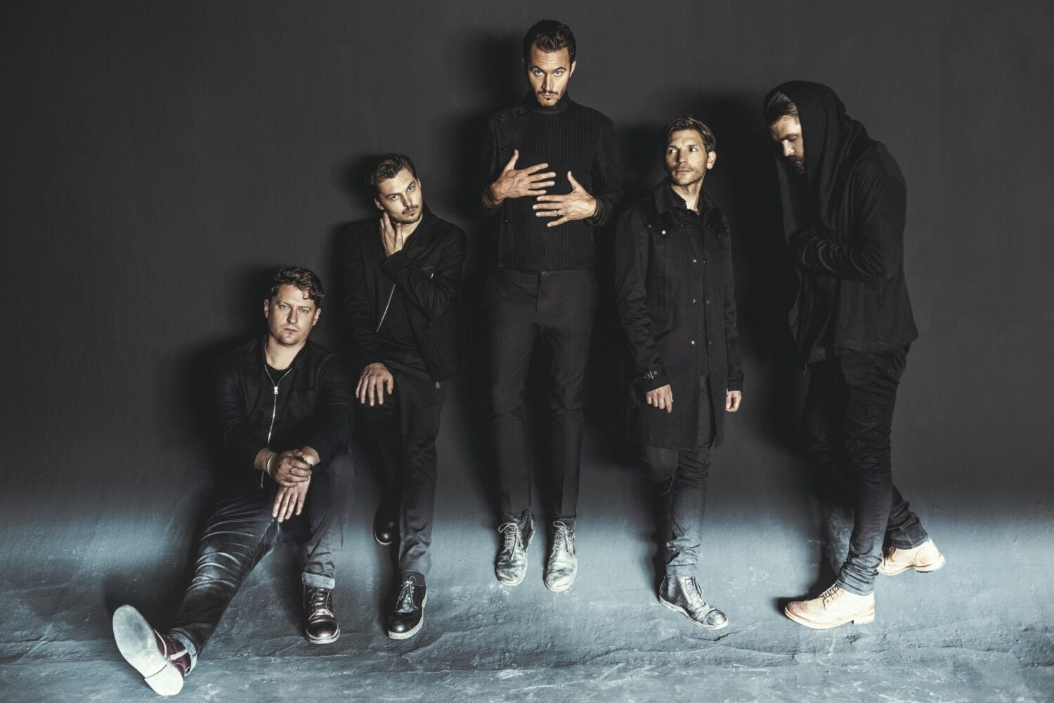 """Editors unveil new single 'Frankenstein', a """"cartoon song for the freaks"""""""