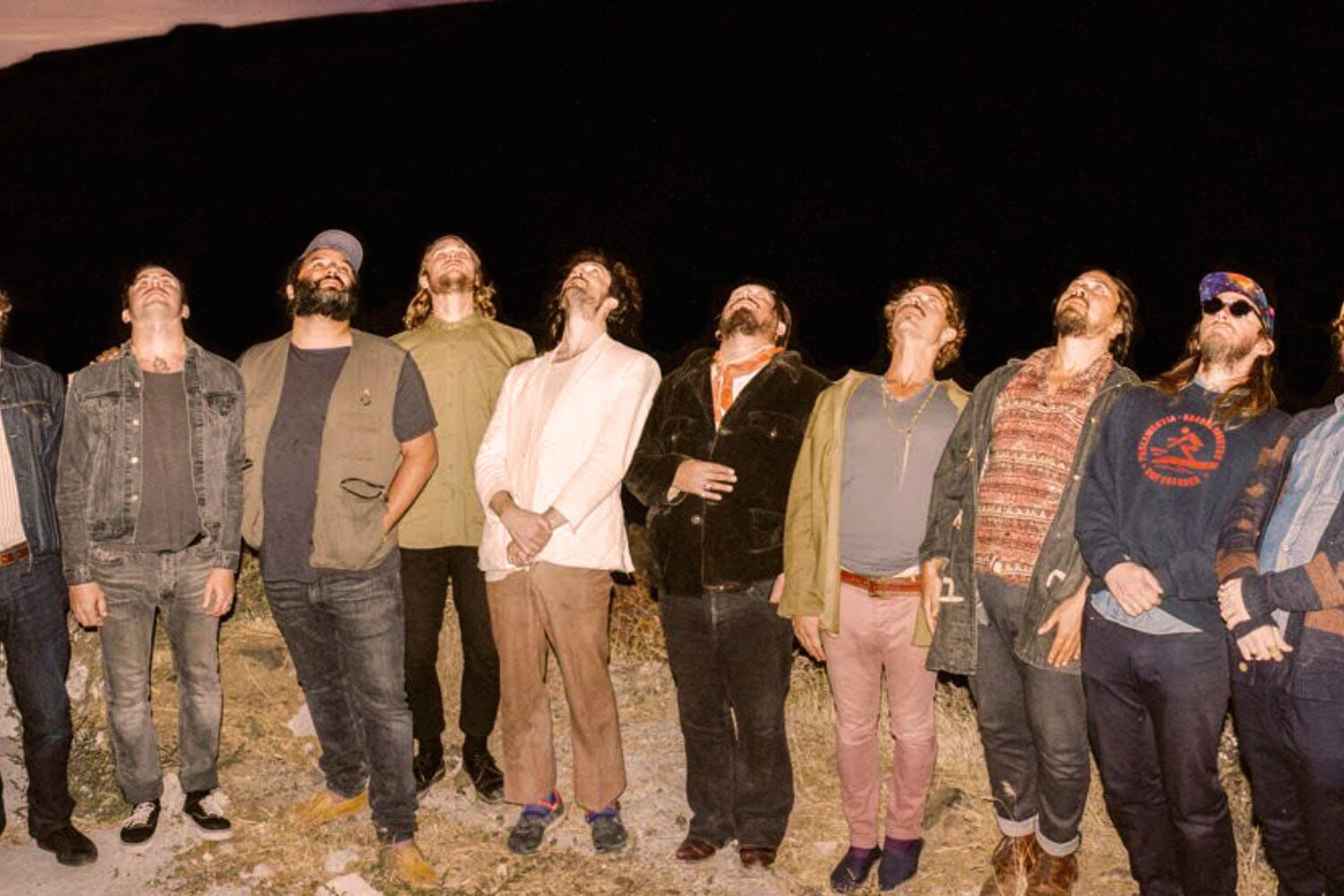 Edward Sharpe & the Magnetic Zeros, Slow Club added to Green Man 2016