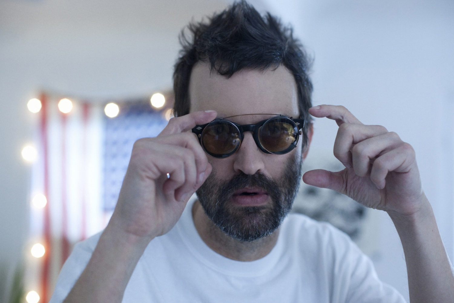 Eels add Manchester and Glasgow shows to 2019 plans