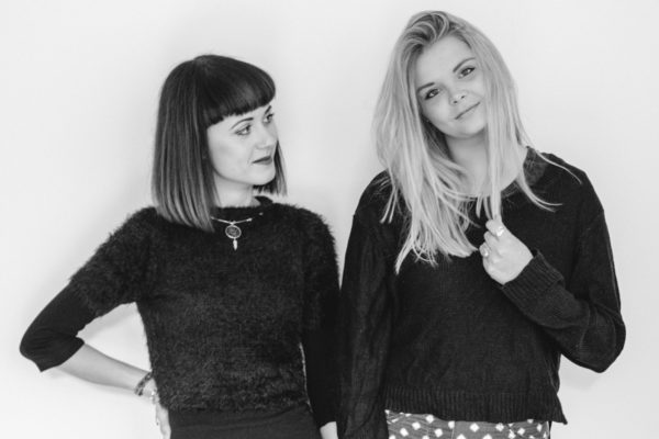 EKKAH announce UK tour, share performance video for 'Figure It Out'