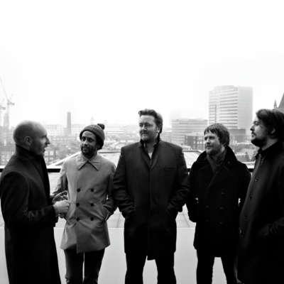 Elbow, Manic Street Preachers, Kelis to play London's Blackheath Common