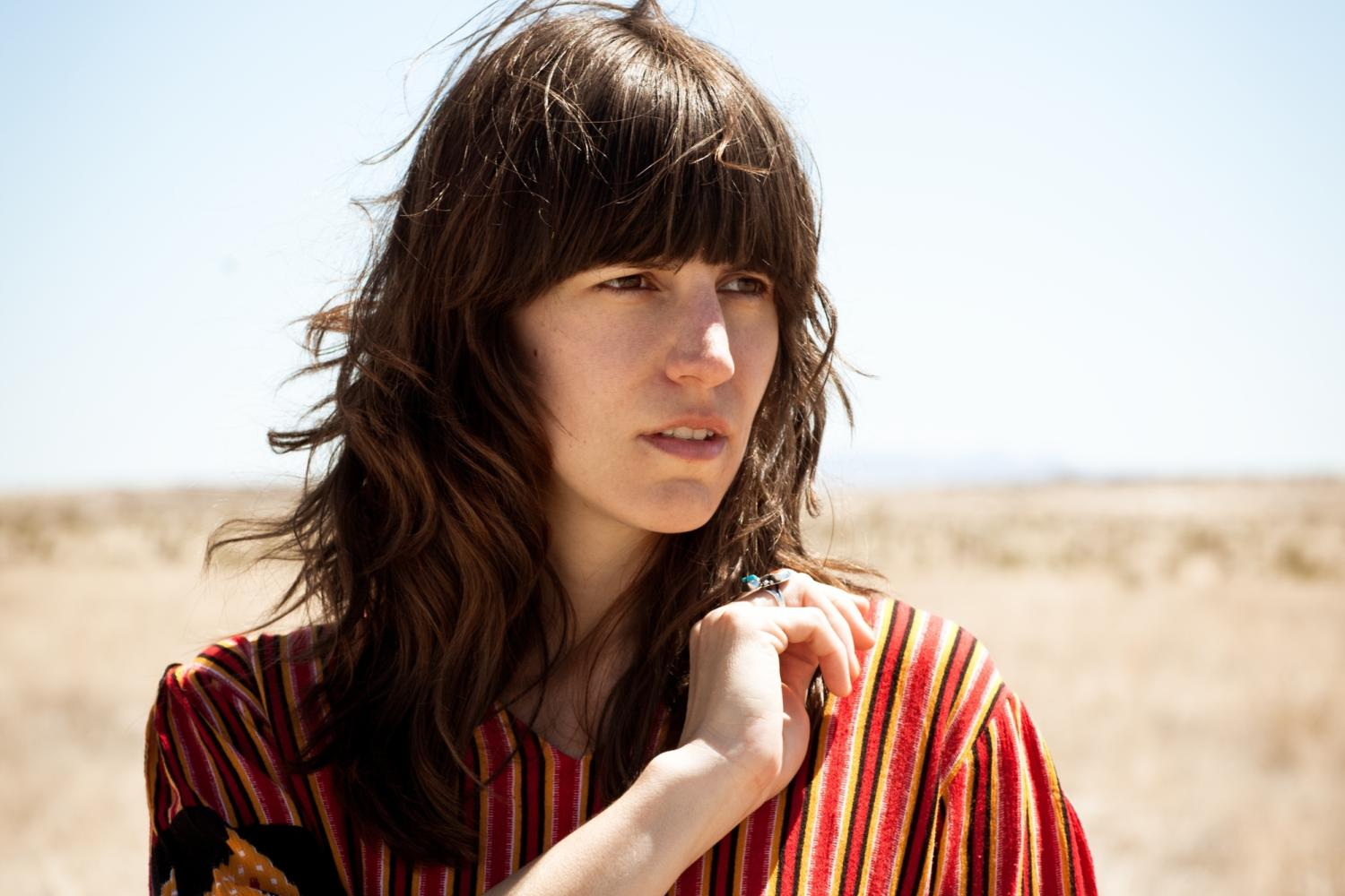 Eleanor Friedberger announces 'New View' album, shares 'He Didn't Mention His Mother'