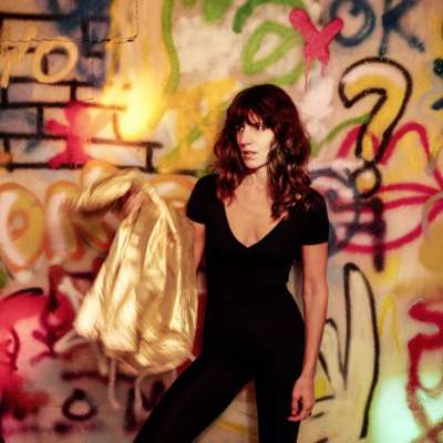 Eleanor Friedberger – In Between Stars