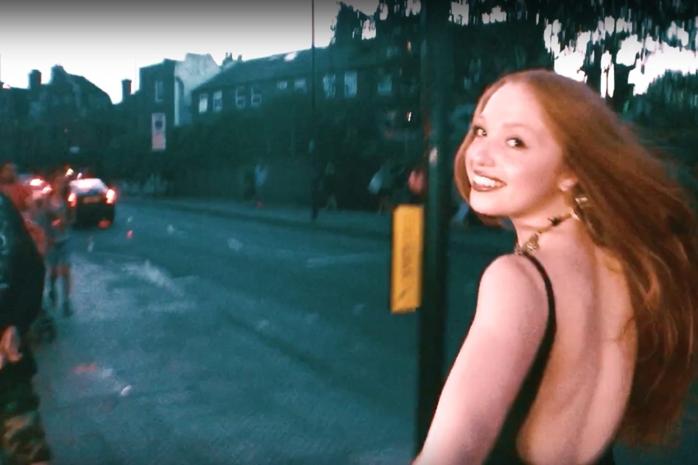Future-thinking producer Elkka shares 'Try' video