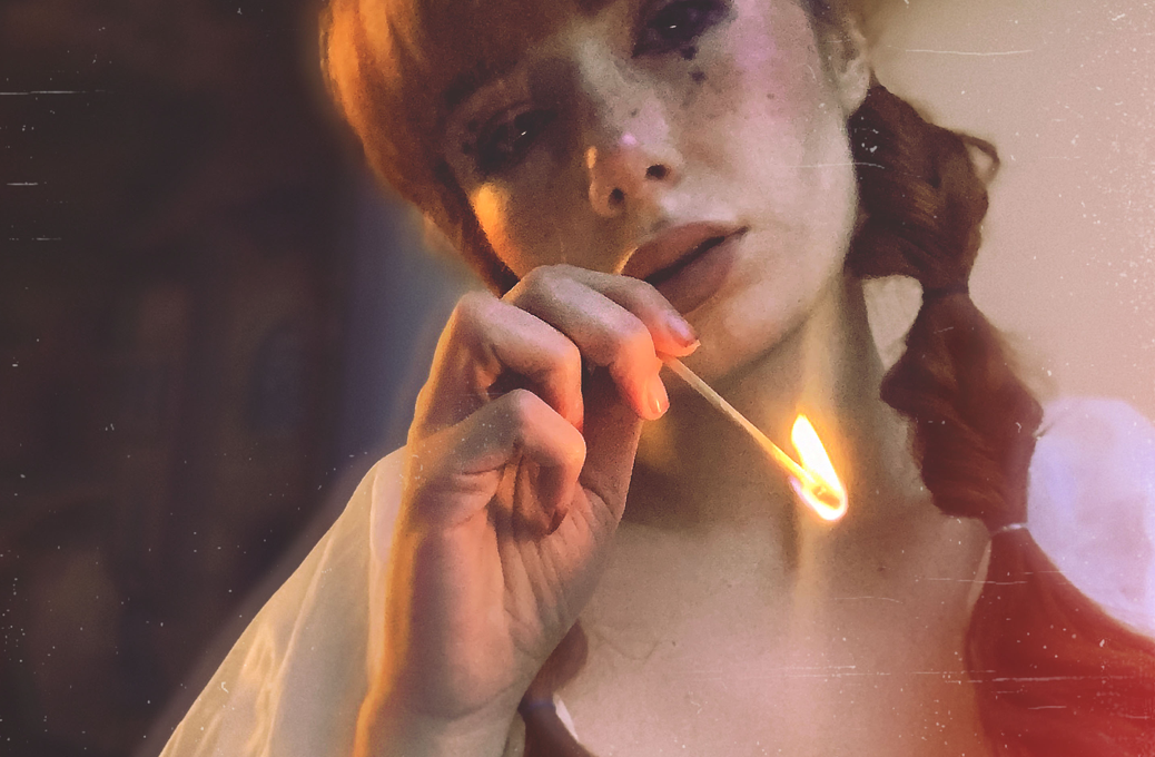 Elle Lexxa shares 'Lucifer'