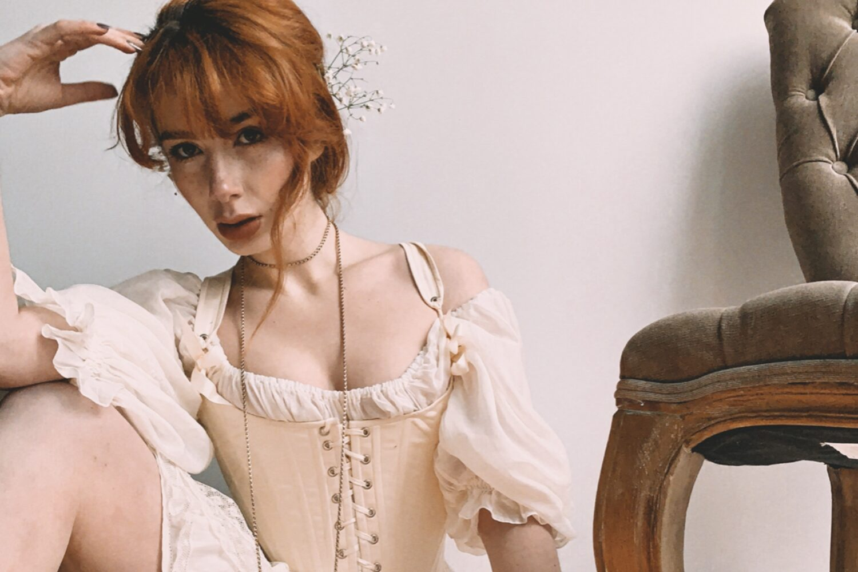 Elle Lexxa unveils new track 'Obsessed'
