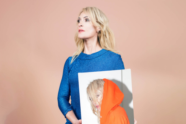 Emily Haines shares a new video for 'Statuette'