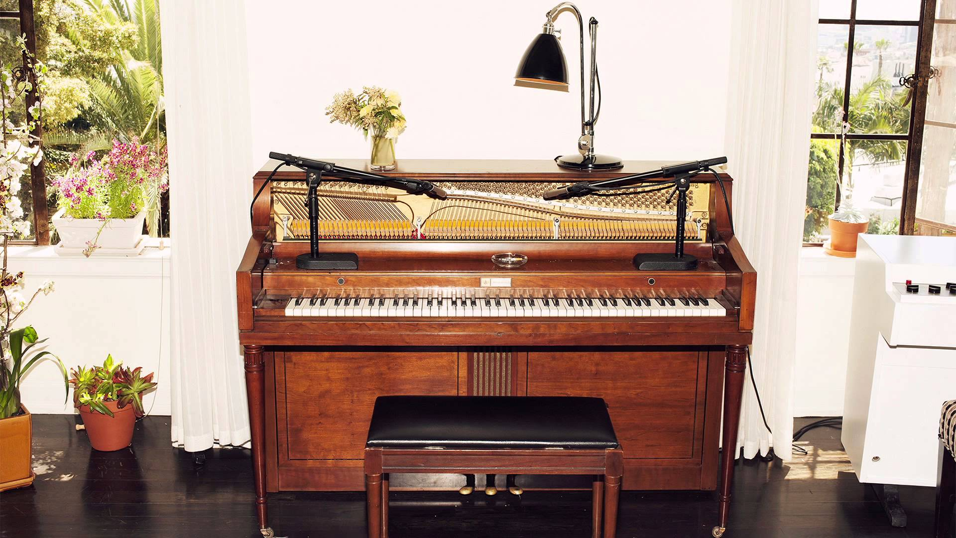 Emile Haynie shares 'Come Find Me', feat Lykke Li and The xx's Romy Madley Croft