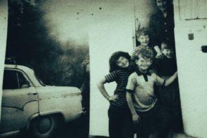 Enola Gay unleash new track 'Scrappers'