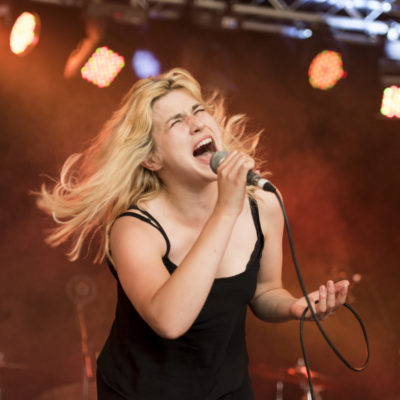 Estrons, Alexis Taylor among Reeperbahn Festival additions