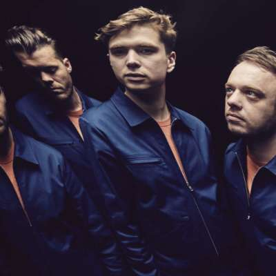 "Everything Everything discuss 'A Fever Dream': ""It was more about collective shock"""